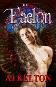 faelon front cover