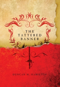 The Tattered Banner Cover