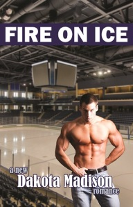 Fire on Ice Front Small