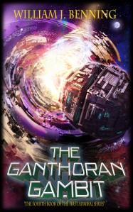 Book IV The Ganthoran Gambit