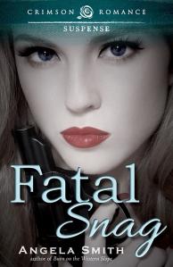 Fatal Snag Cover