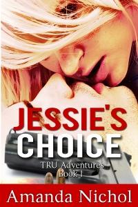Jessie's Choice WEBSITE USE