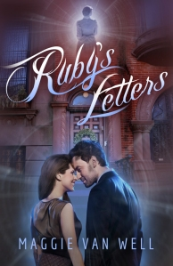 Ruby's Letters Cover