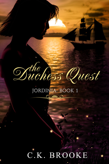 Book Cover Craft Quest : Book excerpt from the duchess quest single librarian